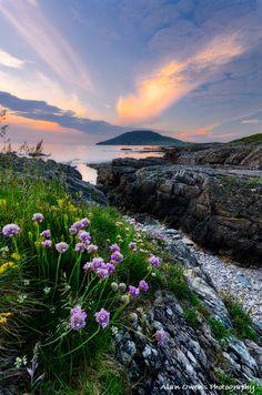 Donegal, Irlanda.