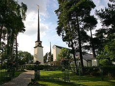 Stockholm Sweden LDS Temple    #LDSTemple #LDSBaptism #LDS
