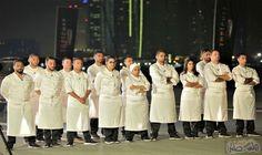 """أولى حلقات الموسم الثاني من برنامج """"Top Chef"""": ينطلق بداية الموسم الثاني من البرنامج العالمي """"Top Chef- مش أي شيف"""" بصيغته العربية على MBC1,…"""