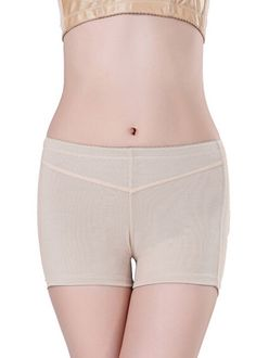 1aa09a5d77b1a SLTY Womens Lifter Butt Enhancer Tummy Control Cincher Girdle Panty  Shapewear     Click image for more details. (Note Amazon affiliate link).  Slimming Power