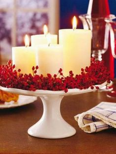 Most Popular Christmas Decorations On Pinterest to Pin Your Board