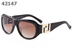 d79d3265444 Gianni Versace Sunglasses Mod T75 black frame