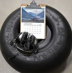Blue Ice Aviation has download products -  Calendars in both digital & printable form and SuperCub Selfies!!