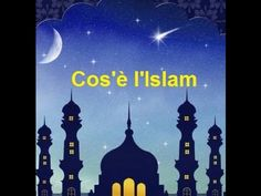 What is Islam Italian Subtitles | Cos'è l'Islam - Messaggio di Pace. Kindly Support and Subscribe our YouTube Channel to Spread Islam Education in 26 European Languages. Visit: https://www.youtube.com/channel/UCk0CBjTVSd7P0jvYxQr7mEg/featured