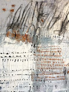 """Receive excellent suggestions on """"abstract artists iii"""". They are on call for you on our web site. Black And White Painting, Black And White Abstract, Collages, Artist Sketchbook, Foto Art, Sketchbook Inspiration, Aboriginal Art, Gravure, Watercolor Art"""