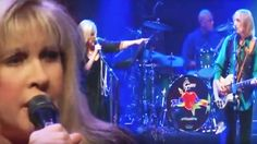 """Stevie Nicks & Tom Petty Play """"Stop Draggin' My Heart Around"""" For First Time In 30 Years"""