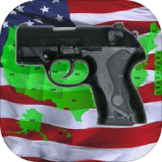CCW – Concealed Carry 50 State Guide by Workman Consulting LLC