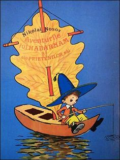 Habarnam (in translation I know nothing) - one of my childhood books! Top 5, Children's Book Illustration, Romania, Good Books, Ale, Illustrator, Disney Characters, Fictional Characters, Childhood