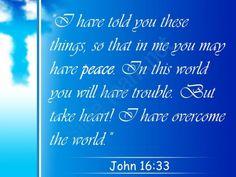 0514 john 1633 you will have trouble powerpoint church sermon Slide03  http://www.slideteam.net/