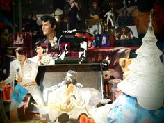 Graceland, un tour nella quotidianità di Elvis Presley - Music Postcards | Music Postcards