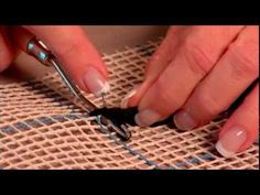 ★ Latch Hook Rug Making | How to Make Your Own Rug | Tutorials & Projects Roundup ★