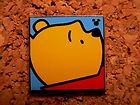 Winnie the Pooh Disney Pin - 2013 Hidden Mickey Series - Sweet Characters #EasyNip