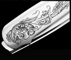 Engraver: Steve Lindsay (USA)
