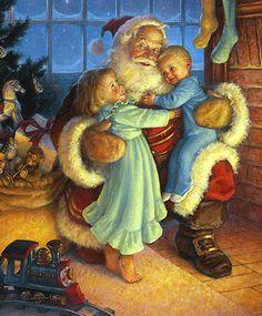MERRY CHRISTMAS SANTA!