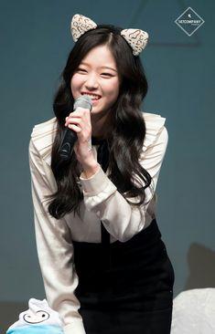 HyunJin 161210