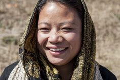 Shanti is one of our fabulous 1000 Shillings ladies who made the Nepali line!