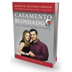 Livro Casamento Blindado – O seu casamento à prova de divórcio - Arca Center - Arca Universal