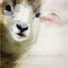 Elsa Sroka Fine Art via Fresh Farmhouse