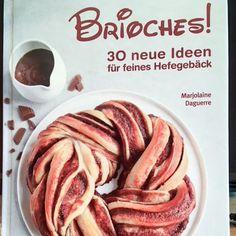 BRIOCHES - 30 neue Ideen Dessert, Foodblogger, Pancakes, Breakfast, New Ideas, Round Round, Cakes, Deserts, Pancake