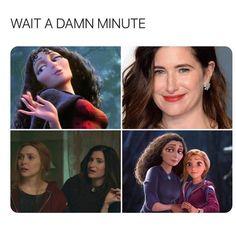 Funny Marvel Memes, Dc Memes, Marvel Jokes, Avengers Memes, Marvel Fan, Marvel Avengers, Marvel Comics, Rapunzel Edits, Series Da Marvel