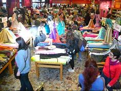 FABRIC STORES in Paris!!!!! http://www.bonjourparis.com/story/material-world-paris-fabric-stores/