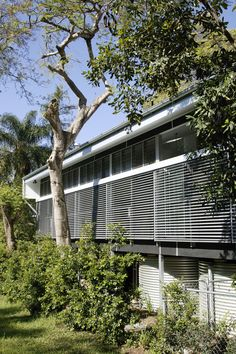 Projects - Gully House | Shane Thompson Architects