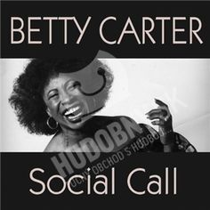 Betty Carter - Social Call od 6,49 €