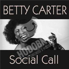 Betty Carter - Social Call od 6,49 €