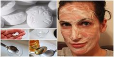 Today we will present you the most effective honey and aspirin home remedy that will solve one of the biggest problems for every person … This mask will turn most problematic skin in shiny, beautiful and healthy. Aspirin Face Mask, Beauty Secrets, Beauty Hacks, Lose 15 Pounds, Tips Belleza, Natural Home Remedies, Skin Problems, Health Problems, Facial Masks