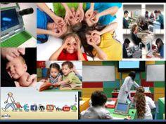 ▶ Entorno Personal de Aprendizaje (Personal Learning Environment, PLE)