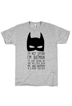 Great t-shirt!