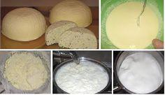 Dacă vă place să experimentați în bucătărie și preferați produsele făcute acasă, atunci rețeta aceasta o să vă bucure. Vă oferim un produs pe care să-l faceți pe timp de criză – brânza de casă Cheese Recipes, Cooking Recipes, Gordon Ramsey, Romanian Food, Romanian Recipes, Jamie Oliver, Mashed Potatoes, Dairy, Eggs