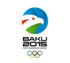 מיתוג האולימפיאדה האירופית הראשונה- באקו 2015