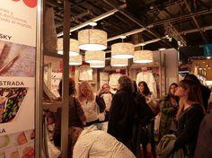 Feria Puro Diseño 2012, mucha gente!
