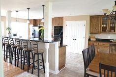 AMAZING Kitchen Renovation :: Hometalk