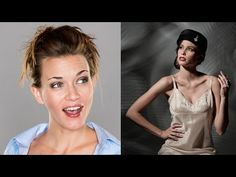 Dynamic High-Key And Low-Key Portrait Lighting Tutorial – PictureCorrect