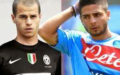 Eurocolpo Torino, obiettivo o scambiare con la Juve o smontare lo scacchiere del Napoli #calciomercato #torino #napoli #juventus