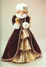 barbie magia delle feste 1996 - Cerca con Google