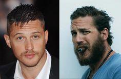#beard #before&after #BeardManPL