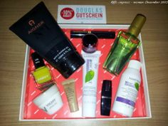 woman XMAS Beautybox 2013