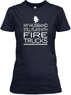 Fire Fighter Wife Special Edition Shirt
