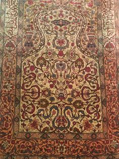 Folded Hands, Art And Architecture, Persian, Bohemian Rug, Rugs, Antiques, Ottoman, Instagram, Home Decor