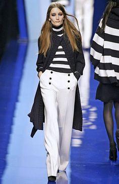 2e6b06dfeba Hot Summer Fashion Trend  Nautical Fashion Trend