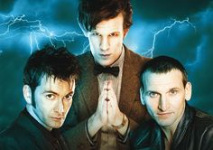 BBC Two And BBC America Announce New Sci-Fi Documentary | DAVID TENNANT NEWS UPDATES