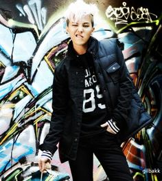 G - Dragon Big Bang <3 °^°
