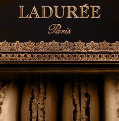 Laduree is a luxury cakes and pastries brand based in Paris, France. It is known as the inventor of the double-decker macaron, fifteen thousand of which are sold every day. They are the best known makers of macaroons in the world.