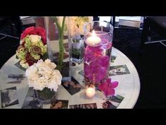Flowers - Wedding Series ep. 9 Afloral.com -itsJudyTime (+playlist)