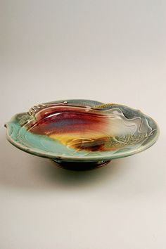 Steven Hill by American Museum of Ceramic Art, via Flickr