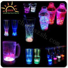 Fashion LED Cup