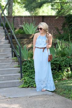 Old Navy Maxi dress